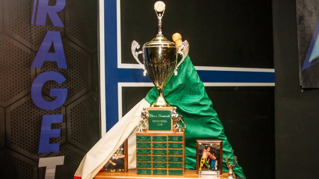 MCW Shane Shamrock Memorial Cup XVII -  Night 1