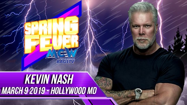 Spring Fever 2019 - Hollywood MD