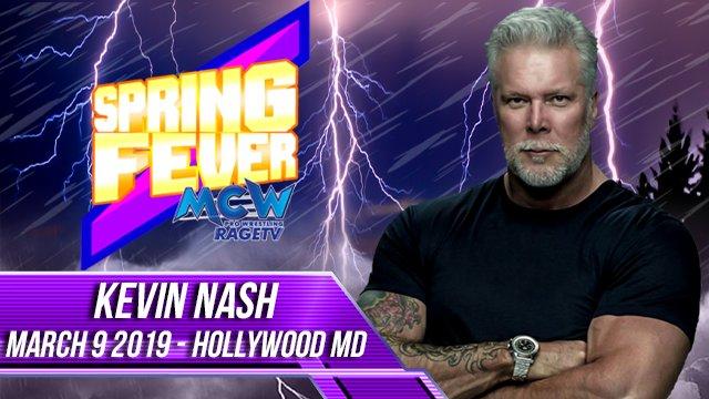Spring Fever 2019 - Hollywood MD