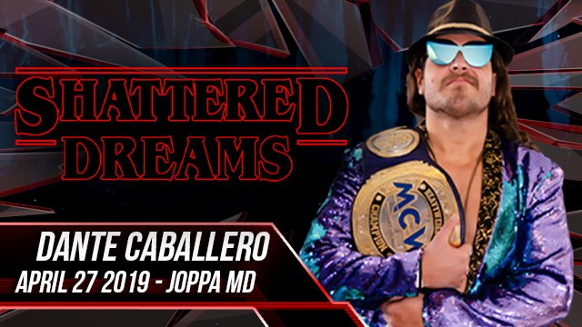 Shattered Dreams 2019