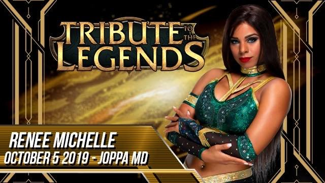 Tribute to the Legends 2019