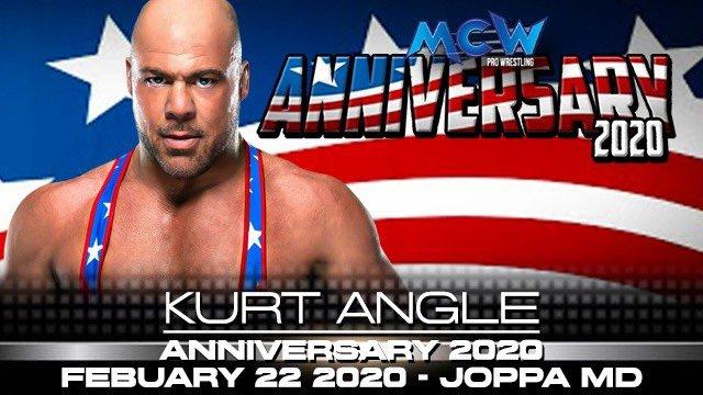 MCW Anniversary 2020
