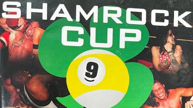 2009 Shane Shamrock Memorial Cup