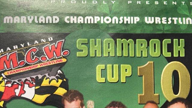 2010 Shane Shamrock Memorial Cup