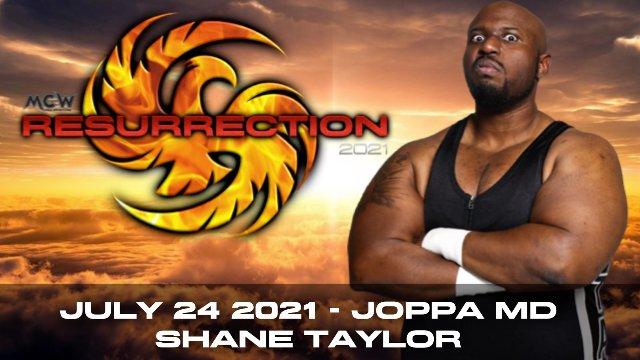 MCW Resurrection 2021
