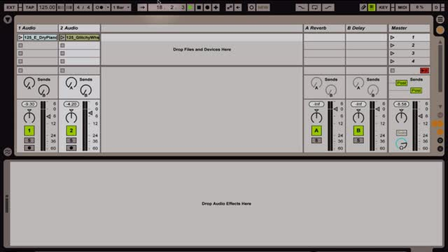 Ableton Live - The art of warping | ADSR Music Production Video