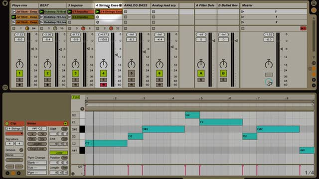 Intro to Ableton Live in 15 MINUTES!