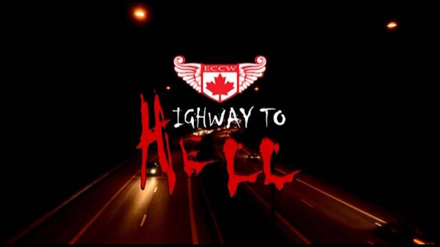 ECCW Highway to Hell