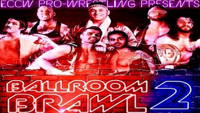 ECCW Ballroom Brawl 2