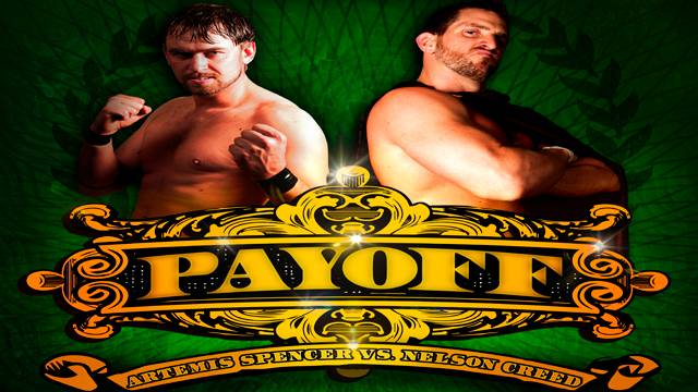 ECCW Payoff 2014