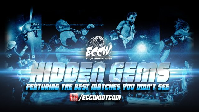 ECCW Hidden Gems: Best of 2019