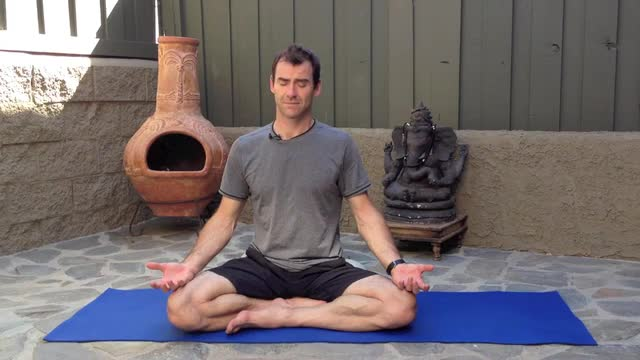 Yoga & Meditation Basics - Lesson 11 - Meditation Basics