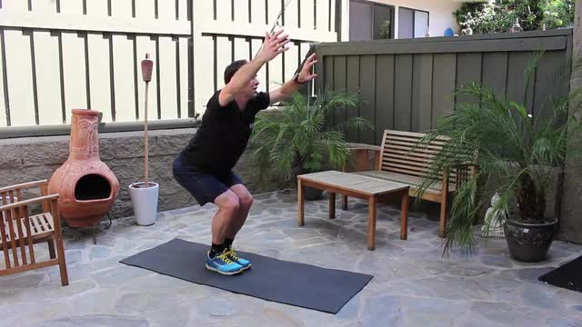 Plyo - bootcamp - group 3 - real exercise