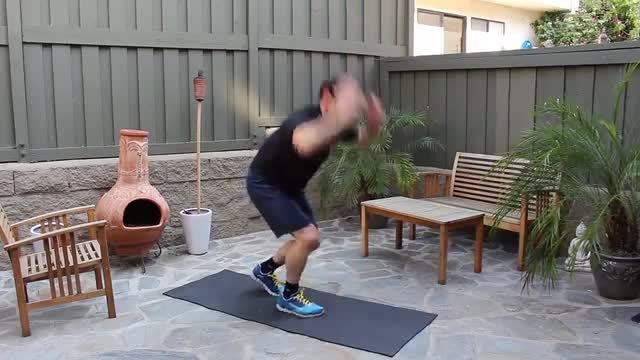 Plyo - bootcamp - group 5 - real exercise