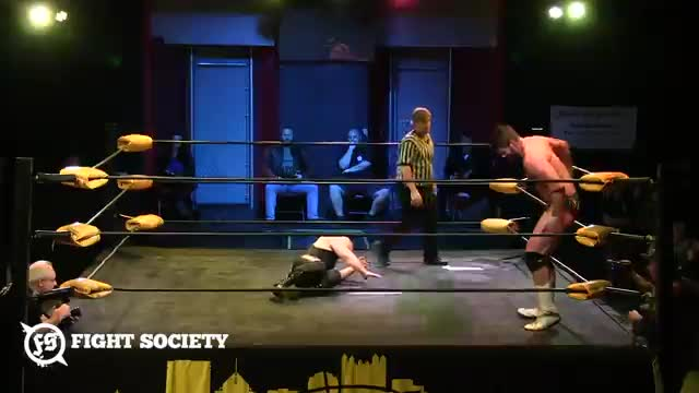 Fight Society: Episode 24