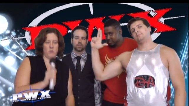 PWX American Warriors EP 46