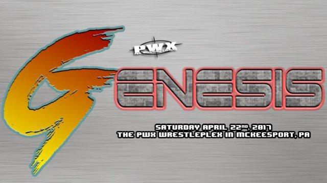 PWX Genesis 2017