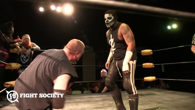 Fight Society Episode 31