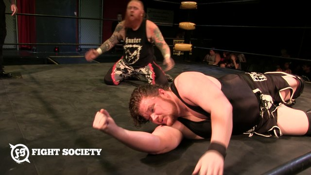 Fight Society Episode 36