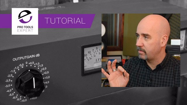 How To Configure Your Studio Gain Structure