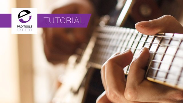Free Tutorial - Loop Recording & Editing In Pro Tools