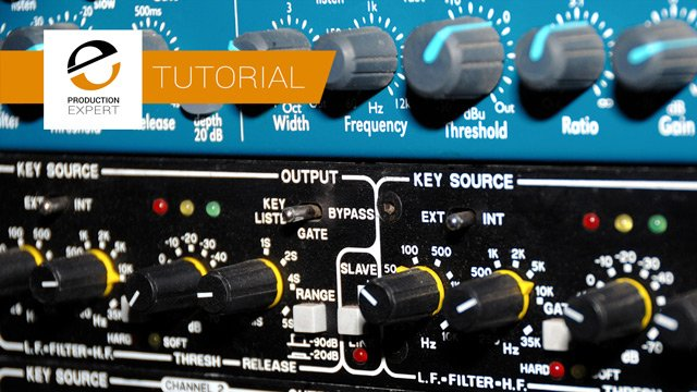 Compression Is Not Just About Squashing Your Audio. Dax Liniere Of Puzzle Factory Studios Shows You How To Get The Best From Your Compressor