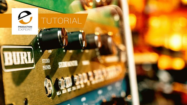 Tone Shaping Is Not Only About Equalisation You Can Also Use Saturators To Manipulate The Tone Of Your Recording. - Expert Tutorial