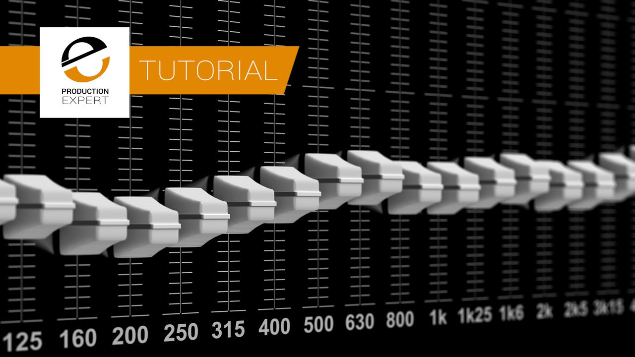 Mixing Music With Dynamic EQ - Dax Liniere Of Puzzle Factory Studio Shows  You How - Free Expert Tutorial