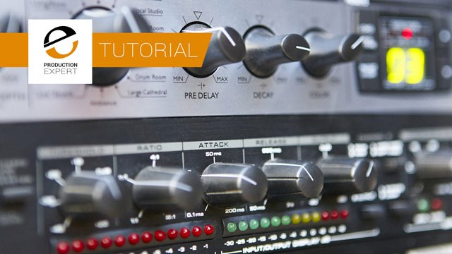 Using A Dynamics Processor On A Delay Return Can Generate Some Very Interesting Effects - Dax Liniere Of Puzzle Factory Studios Shows You How