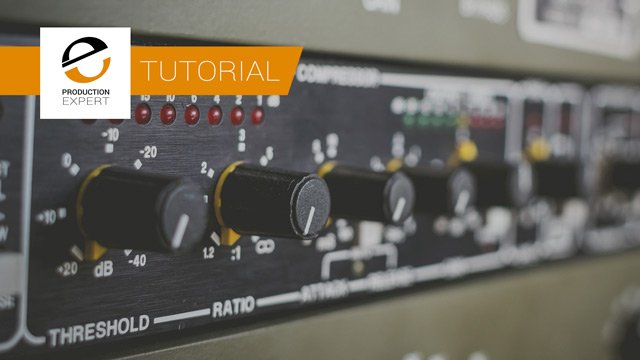 A Gate Processor Can Be Used To Enhance Your Track Not Just Close It Down - Dax Liniere Of Puzzle Factory Studios Shows You How