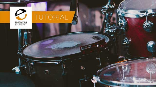The Complete Guide To Recording Real Drums In Your Studio. Part 2 - Drum Damping