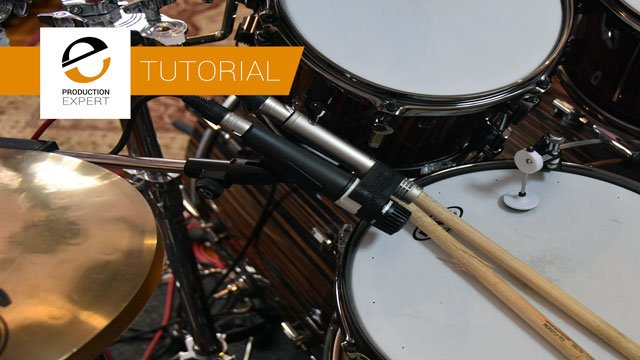 Recording Drums With Mike Exeter - Part 4 - Snare Drum