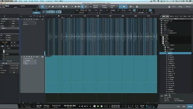 Groove Clipboard - Audio To Midi In Studio One