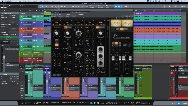 Scheps Omni Channel Series - Part 1 - Top Down Mixing