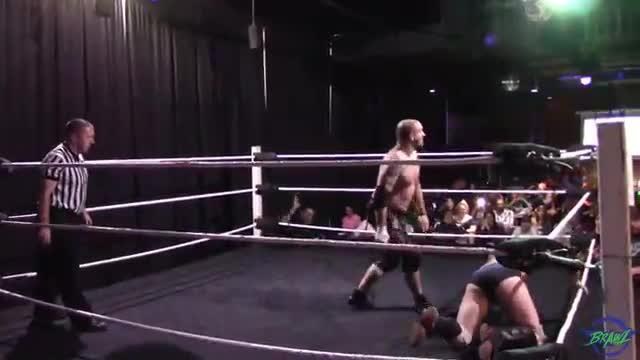 (Round Robin) Aaron Epic (C) vs. Cole Radrick