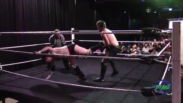 (Round Robin) Chip Day vs. Cole Radrick