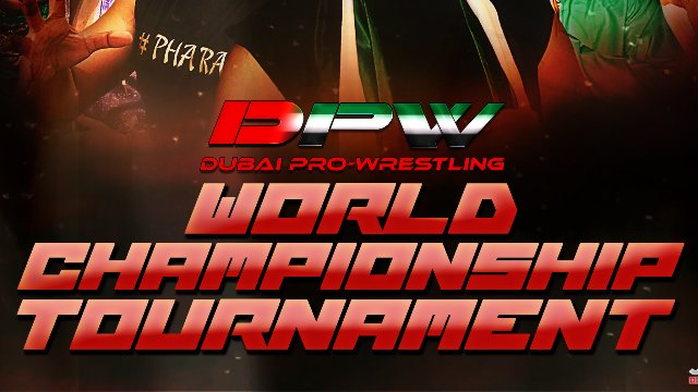 World Championship Tournament Finals