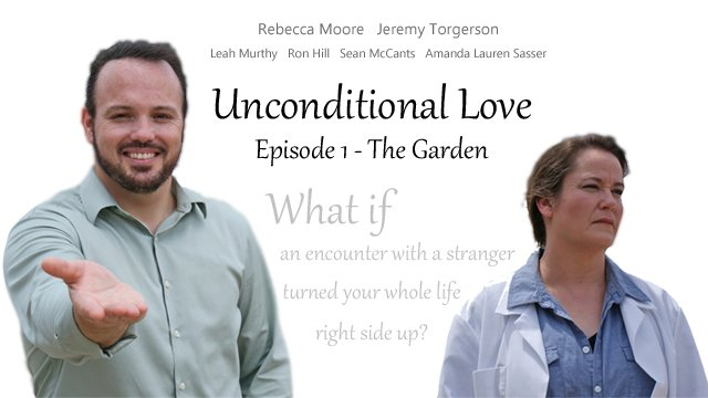 Unconditional Love: The Garden