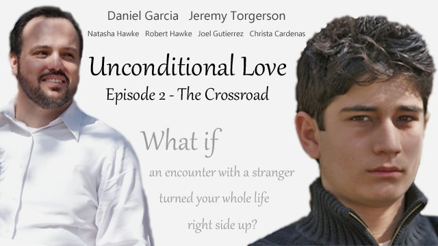 Unconditional Love: The Crossroad