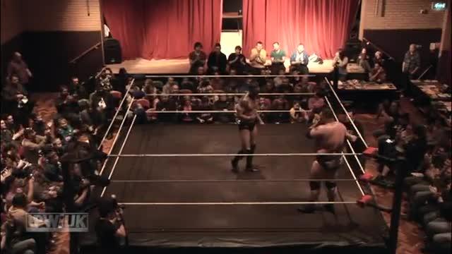 IPW:UK Zack vs. Hero 2014