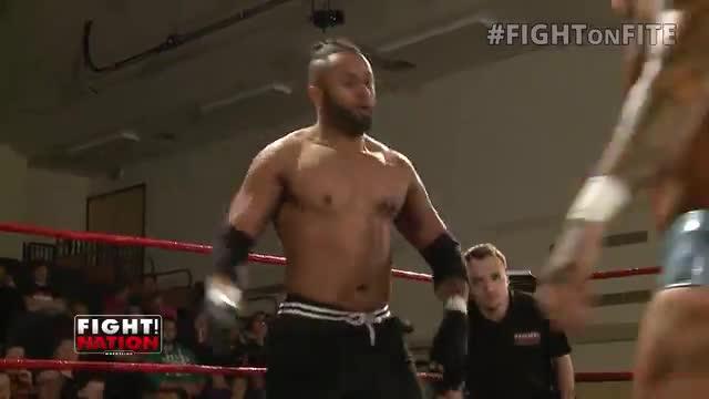 Fight! On Fite E02