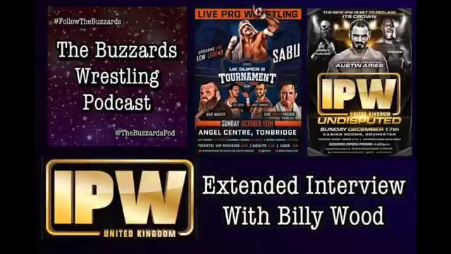 IPW Interview with IPW Owner Billy Wood