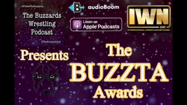 The 2017 Buzzta Awards