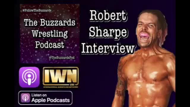 IPW Invader ( Rob Sharpe Interview)