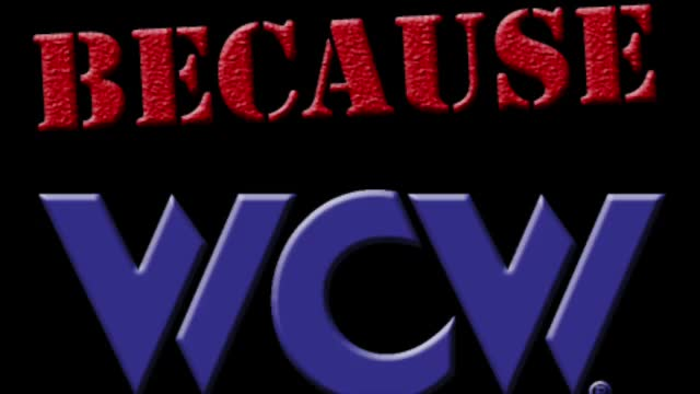 Because WCW- 008 Superbrawl 2000 Featuring Special Guest Billy Wood