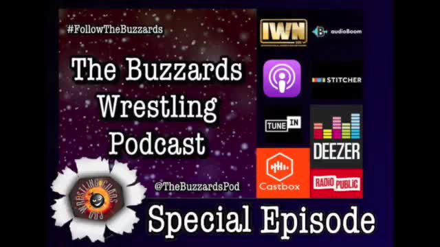 The Buzzards Total Chaos Special