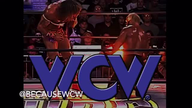 Because WCW - 010 The Debut Of Thunder
