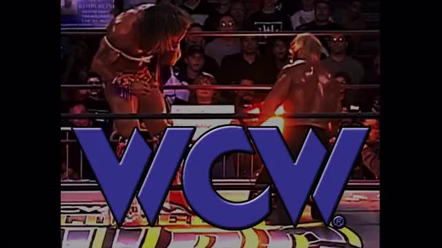 Because WCW -011 Bash at the Beach 1999