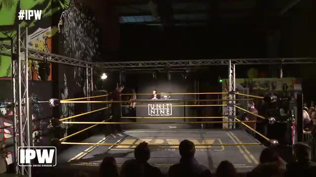 IPW/NOAH Junior Heavyweight Championship Tournament