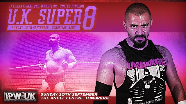 IPW:UK UK Super 8 Tournament 2015